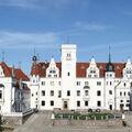 Schloss Boitzenburg Panorama