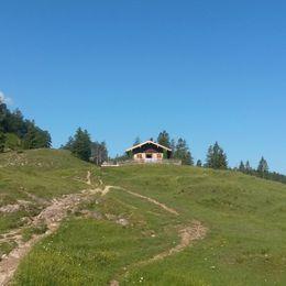 Alpenüberquerung - Bild Feuer und Eis Touristik