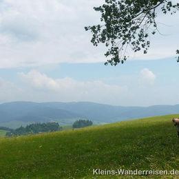 Wanderreise Altvatergebirge und Breslau