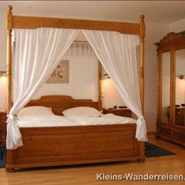 Landhotel Blücher Hochzeitszimmer