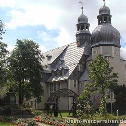 Harzer-Hexen-Stieg,