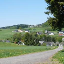 Die Höhen des Westerwald erwandern - ungeführte Wanderreise - L1000119