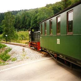 Erlebnisreiche Wanderung durch das Erzgebirge - kleinbahn-oberwiesenthal