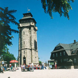 Erzgebirge Auersberg