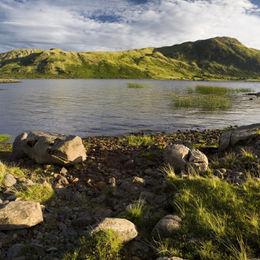 Geführte Wanderreise auf der grünen Insel Irland - Connemara