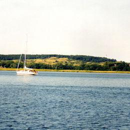 Geführte Wanderreise auf Rügen - Deustchalnds größte Insel - boddengewässer