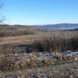 Gepäcklos wandern entlang des Hochrhöner Wanderweges durch Bayern Hessen und Thüringen - andenhausen