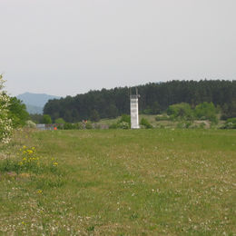 Gepäcklos wandern entlang des Hochrhöner Wanderweges durch Bayern Hessen und Thüringen - museum-bei-rasdorf