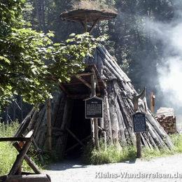 Harzer-Hexen-Stieg, Köhlerhütte