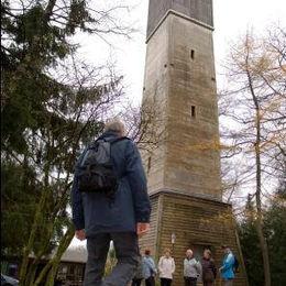 Harzer BaudenSteig Albertturm