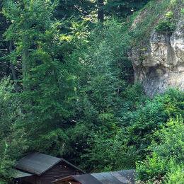 Harzer BaudenSteig Einhornhöhle
