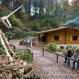Harzer BaudenSteig Einhornhoehle