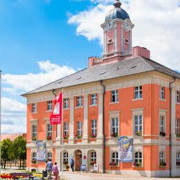 Historisches Rathaus Templin