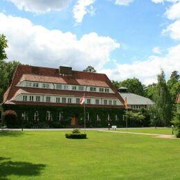 Hotel Döllnsee Jagdhaus