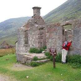 Individuelle Wanderreise durch die schottischen Lowland und Highlands - West Highland Way - 0358