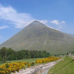 Wanderreise durch die schottischen Lowland und Highlands - West Highland Way - westhighlandway-bendoran