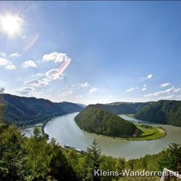 Donausteig Schlögener Schlinge