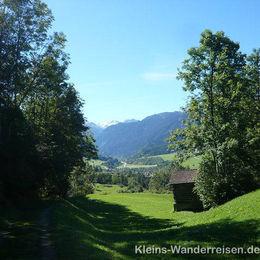 Via Mala Via Spluga - auf dem Burgenpfad