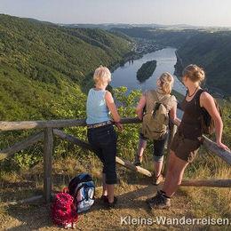 Schwalberstieg Hitzlay Wanderfrauen