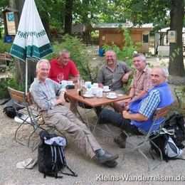 Oberlausitzer Bergweg, Prinz-Friedrich-Ausgust-Baude