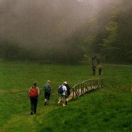 Wandertour Rennsteig