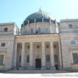 Schluchtensteig Dom St. Blasien