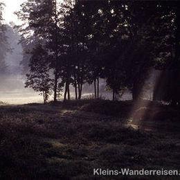 Wandern im Spreewald