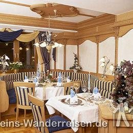 Thüringer Wald - Top-Hotel am Rennsteig