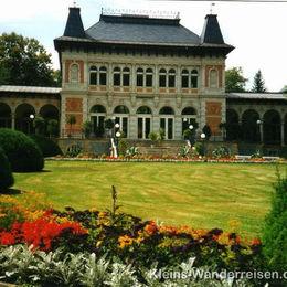 Vogtland Kurhaus Bad Elster