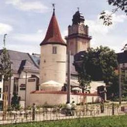 Vogtland, Plauen Nonnenturm