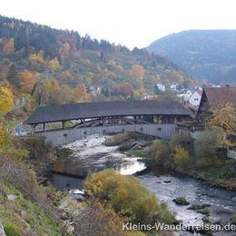 Westweg Forbach
