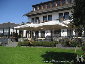 Landhotel Blücher
