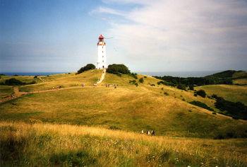 Geführte Wanderreise auf Rügen - Deustchalnds größte Insel - dornbusch