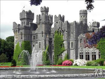 Irland Ashford Castle