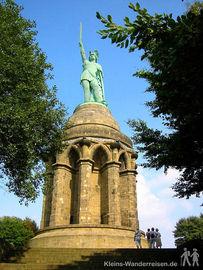 Hermanns-Denkmal