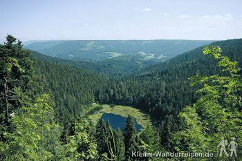 Schwarzwald Murgleiter Seeblick