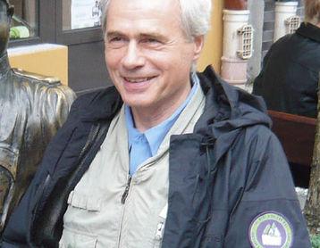 Dieter Klein