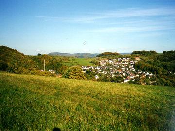 Die Höhen des Westerwald erwandern - ungeführte Wanderreise - donsbach