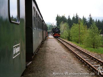 Erzgebirge Schmalspurbahn
