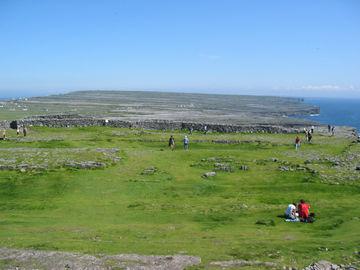 Geführte Wanderreise auf der grünen Insel Irland - irland-küste