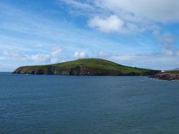 Geführte Wanderreise auf der grünen Insel Irland - irland-küstenlandschaft2