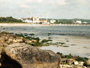 Geführte Wanderreise auf Rügen - Deustchalnds größte Insel - blick-auf-binz