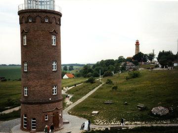 Geführte Wanderreise auf Rügen - Deustchalnds größte Insel - kap-arkona-schinkelturm