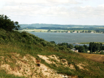 Geführte Wanderreise auf Rügen - Deustchalnds größte Insel - südosten
