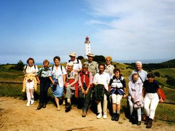 Geführte Wanderreise auf Rügen - Deustchalnds größte Insel - wandergruppe-am-dornbusch