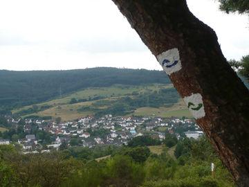 Genussvolles Wandern im waldreichen Naturpark Lahn-Dill-Bergland -  (14)