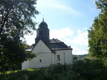 Genussvolles Wandern im waldreichen Naturpark Lahn-Dill-Bergland -