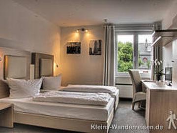 Zimmer im Hotel Bartmanns Haus