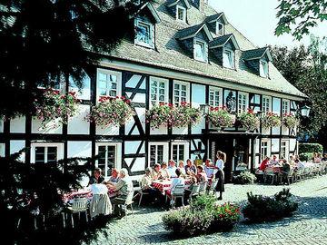 Hotel Schütte Oberkirchen