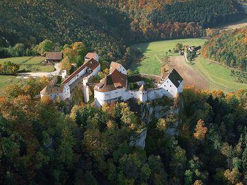 Donaubergland